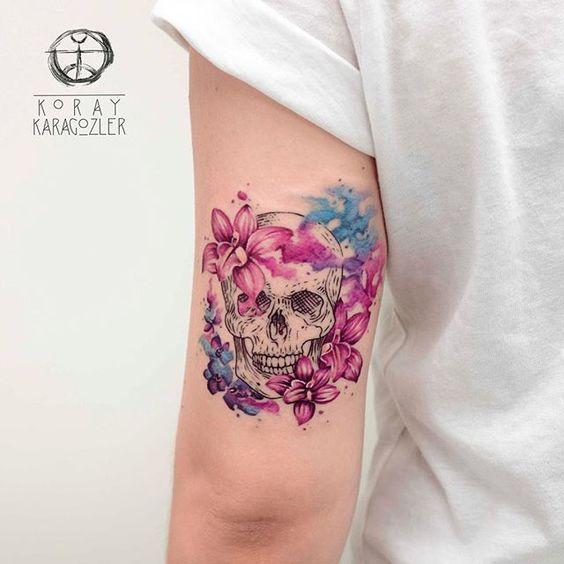 150 Super Tatuajes Para Mujeres Con Gran Significado Top 2018