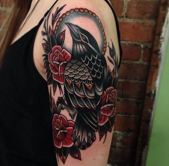 tatuajes para mujer en el brazo