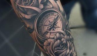 +150 mejores tatuajes para hombres y su significado