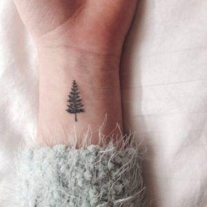 tatuajes para mujeres pequeños