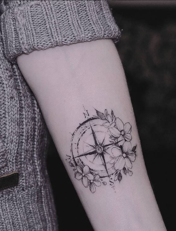 tatuajes para mujer antebrazo