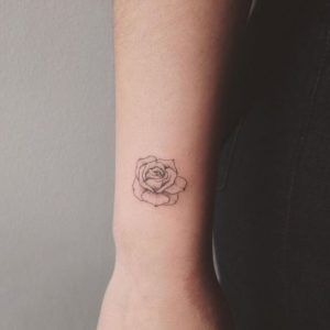 tatuaje para mujer